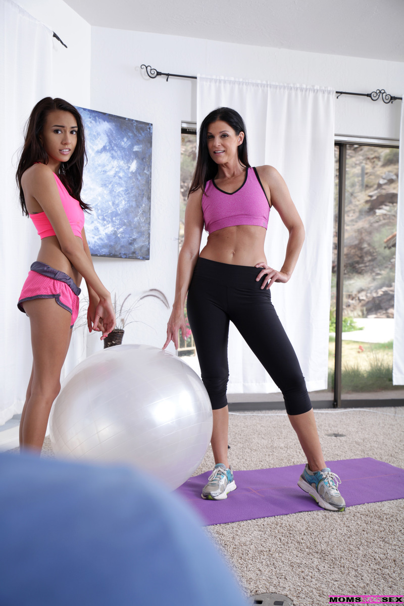 Janice griffith mommy in control