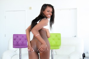 Petite black spreads ass and shows pussy and shows pussy and ass 3