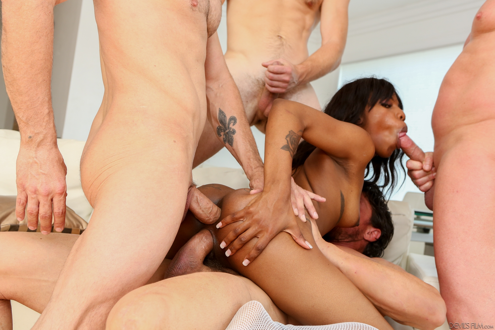 Black Girl White Guy  Most Sexy Porn  Free Hd  4K Photos-4291