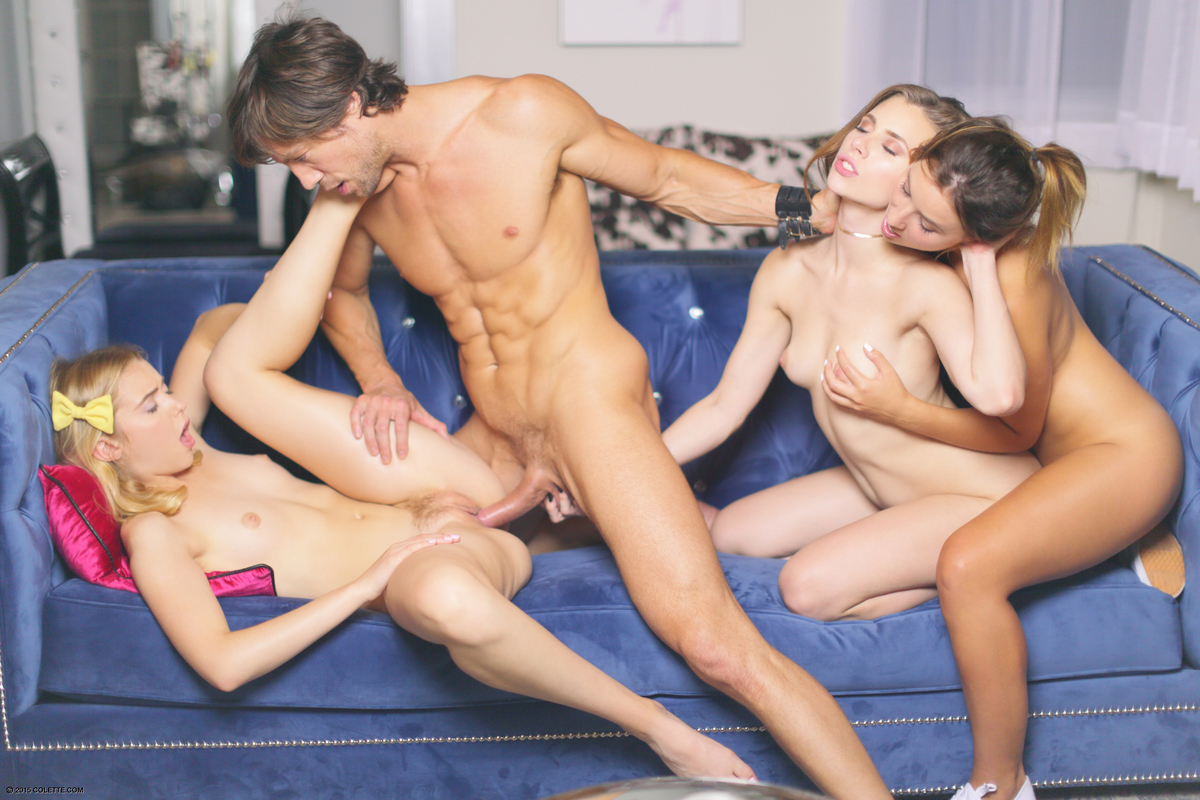Sex With 3 Girls  Most Sexy Porn  Free Hd  4K Photos-6331
