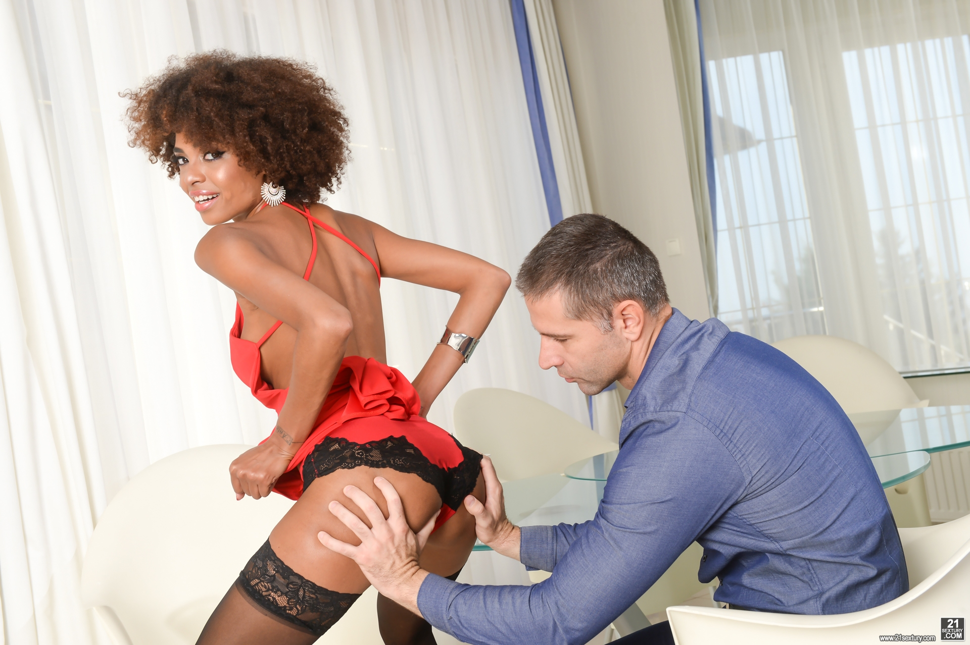 Black Girl White Guy  Most Sexy Porn  Free Hd  4K Photos-3019