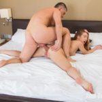Slim sexy amateur girl 4k anal sex photos